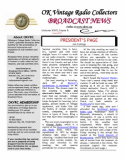 an image of our newsletter