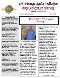 Click to view Current Newsletter